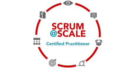 Certified Scrum@Scale® Practitioner - Glasgow tickets