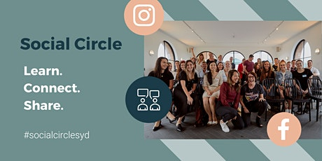 Social Circle Syd March 2020 tickets