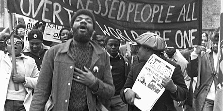 Anti-racism in Britain: Histories and Trajectories Conference POSTPONED tickets