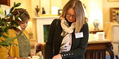 SUFFOLK - Professional, Educational Menopause Day Retreats, from only £49 tickets