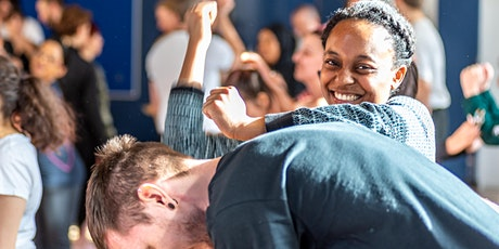 FREE Women's Self Defence Course tickets