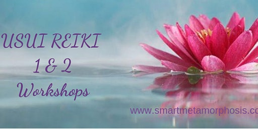 REIKI Level 1 & 2  Workshop                             PERFECT HEALTH