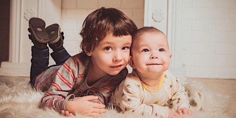Redirecting Children's Behaviour - THE ESSENTIALS  tickets