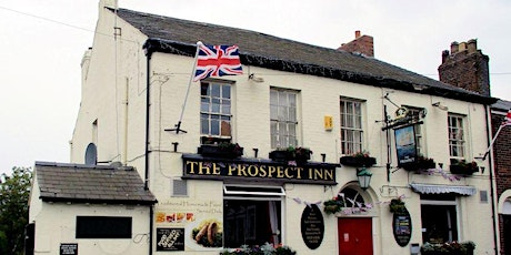 The Prospect Inn Psychic Night 6th April 2020 tickets