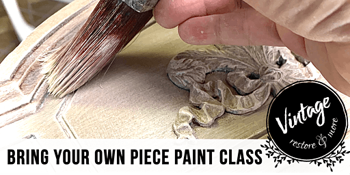 Paint Your Own Piece