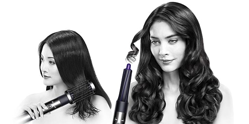Dyson Demo Beauty Lab, Funan Mall | 17 -  29 Feb 2020
