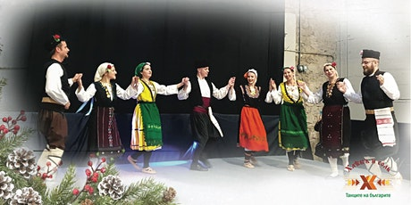 New members free trial rehearsals - Bulgarian folk dances tickets