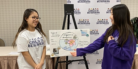 Girls in Business Camp Seattle Fall 2020 tickets