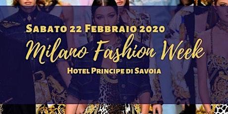 PAM / Milan Fashion Week - After Party @Hotel Principe di Savoia biglietti