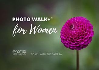 Photo Walk+ for Women tickets