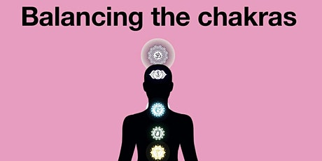 Balancing the chakras tickets