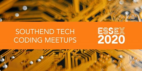 Online: Southend Coding Meetup tickets