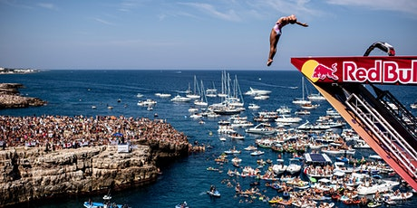 Red Bull at The Backlot - Cliff Diving World Series tickets