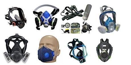 Proteção Respiratória ingressos