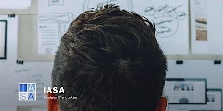 Årsmöte IASA 2020 tickets