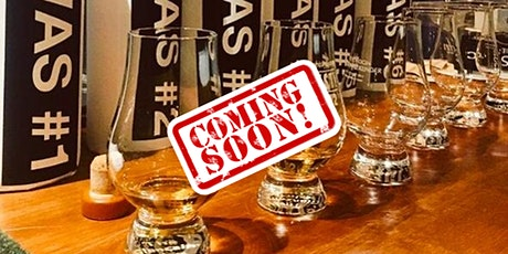 Bristol Whisky: March Tasting (Theme to be announced soon!) tickets