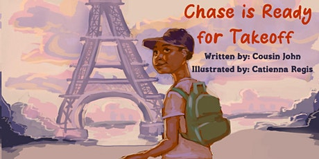 "Cousin John Book Release: ""Chase Is Ready for Takeoff"" tickets"