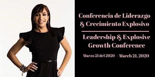 Liderazgo & Crecimiento Personal - Leadership & Personal Growth