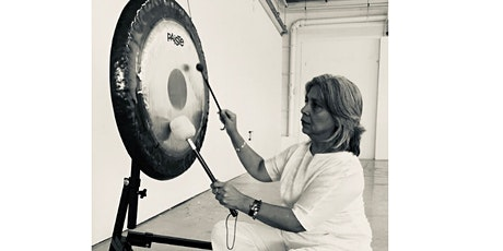Gong Bath Meditation with SiriLakshmi Yoga tickets