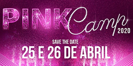 PINK CAMP 2020 tickets