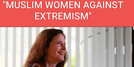 "Dialogue Matters: ""Muslim Women against Extremism"" tickets"