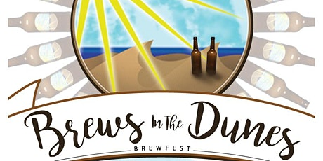 Brews in the Dunes tickets