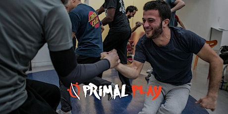 Primal Play Movement Coach Certification - London tickets