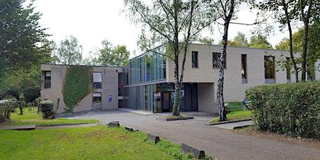 Porte-Ouverte au Centre de Recherches du Cyclotron billets