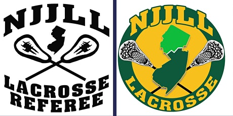 LATE REGISTRATION - NJJLL 2020 Lacrosse Officials Meeting - Montvale tickets