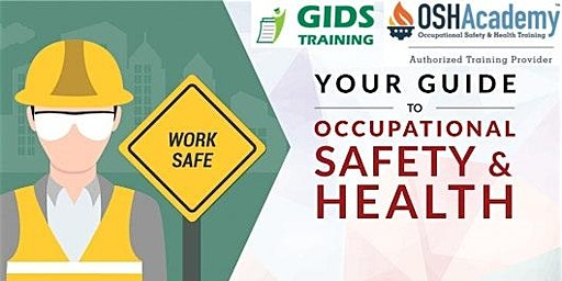 General Occupational Health and Safety Course