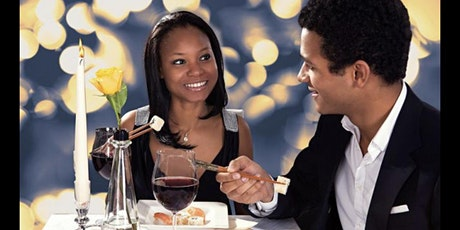 Single Black Professionals Speed Dating 30-45 tickets