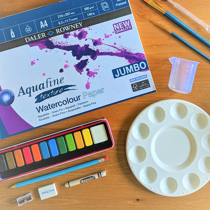 Artful Social - Drawing & Painting Art Classes For Beginners image