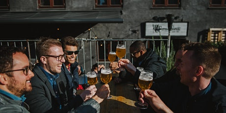 Lonely Planet Experiences: Beer Makes Vesterbro Better! Tickets