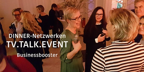 16.03.20 , 12 Uhr, TV.TALK.EVENT | People2People Business-Lunch-Netzwerk tickets