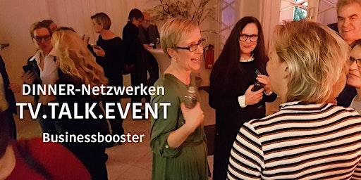 16.03.20 , 12 Uhr, TV.TALK.EVENT   People2People Business-Lunch-Netzwerk