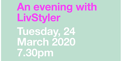 An Evening With LivStyler
