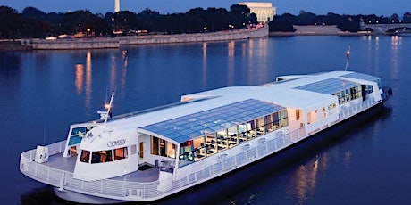 Odyssey Comedy cruise  Washington D.C tickets