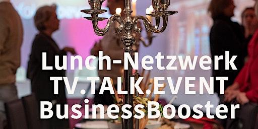 16.03.20, 18 Uhr,  TV.TALK.EVENT    People2People Business-Dinner-Netzwerk