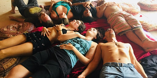 Awaken the Erotic