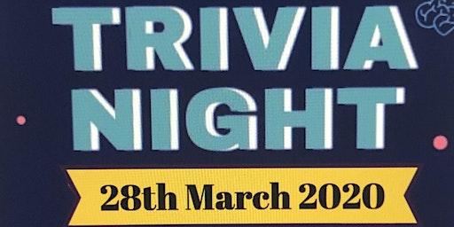 Trivia Night/Quiz night