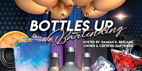Bottles Up Bartending Service Anniversary Event! tickets