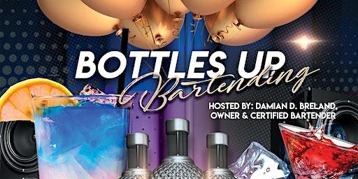 Bottles Up Bartending Service Anniversary Event!