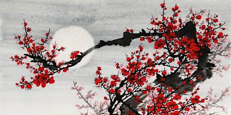 Meihua Quan (Plum Blossom) Workshop tickets