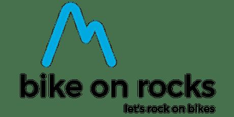 Mountainbike Tour REGITZER SPITZ tickets