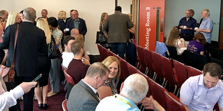 Redcar & Cleveland Business Network - Business Motivation & Networking Event tickets