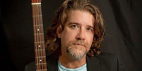 Wine on the Terrace with musician Eric Congdon tickets