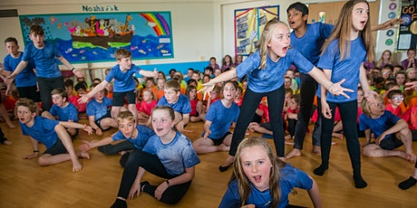 Active approaches to Shakespeare CPD-STARTS Primary Network tickets