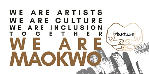We Are Maokwo