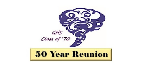 GHS Class of 70 --  50 Year Reunion -- Gainesville, Florida tickets