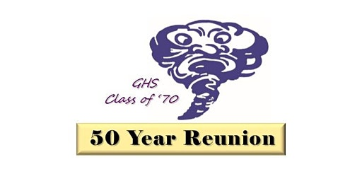 GHS Class of 70 --  50 Year Reunion -- Gainesville, Florida
